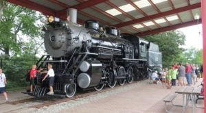 This Train Festival In Iowa Will Bring Out The Kid In You
