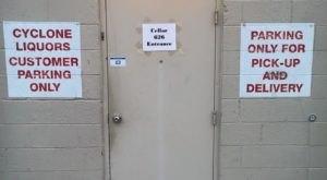 The Secret Door That Takes You To The Best Little Speakeasy In Iowa