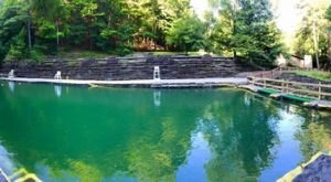 8 Refreshing Natural Pools You'll Definitely Want To Visit This Summer In New York