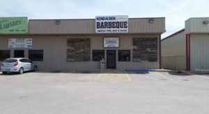 This Unassuming Shop Serves The Best BBQ In All Of New Mexico
