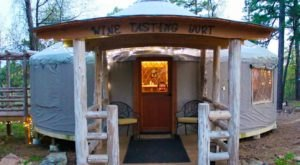 This Teeny Tiny Arkansas Winery Is Too Charming For Words