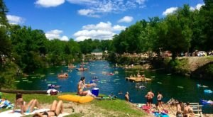 8 Out Of This World Summer Day Trips To Take From Cincinnati