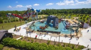 New York's Wackiest Water Park Will Make Your Summer Complete