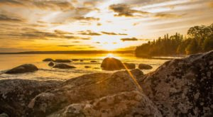 Here Are The 12 Most Peaceful Places To Go In Maine When You Need A Break From It All