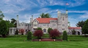 This Road Trip To The Most Majestic Castles Around Greater Cleveland Is Like Something From A Fairy Tale