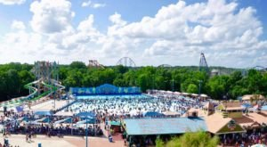 Maryland's Wackiest Water Park Will Make Your Summer Complete