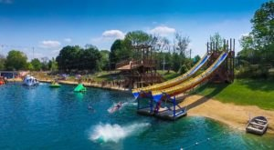 This Outdoor Water Playground In Ohio Will Be Your New Favorite Destination