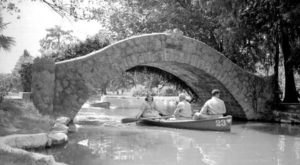 These 6 Nostalgic Photographs Of New Orleans City Park Will Amaze You