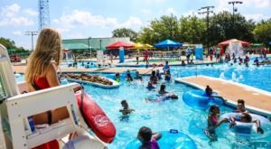 Louisiana's Wackiest Water Park Will Make Your Summer Complete