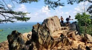 7 Lesser-Known State Parks In North Carolina That Will Absolutely Amaze You