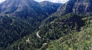 One Of The Most Underappreciated Scenic Drives In America Is Right Here In Arizona