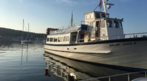 The Day Cruise In Maine That Will Make Your Summer Stupendous