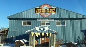 Visit These 10 Weird Museums In Alaska For A Fascinating Trip