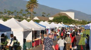The Quirky Market In Hawaii Where You'll Find Terrific Treasures