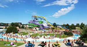 North Dakota's Wackiest Water Park Will Make Your Summer Complete