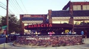 The Best Nachos In Nashville Are Hiding At This Neighborhood Restaurant
