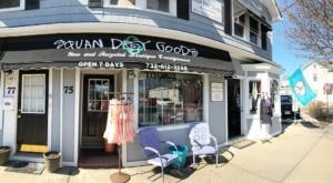 The Best Thrift Stores In New Jersey Can Be Found In This One Small Town