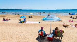The Unspoiled Beach Town In New York Is Like A Dream Come True