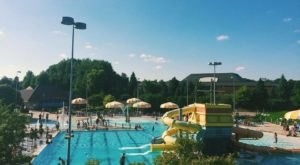 Minnesota's Wackiest Water Park Will Make Your Summer Complete