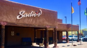 There's Nothing More New Mexico Than This True Southwestern Restaurant