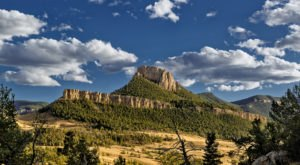 The 9 Most Underrated Places In Wyoming That You Must Check Out