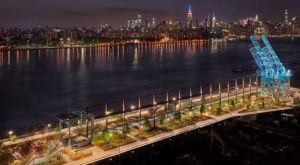 This New Waterfront Park Will Give You Jaw-Dropping Views Of New York City