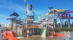 Idaho's Wackiest Water Park Will Make Your Summer Complete