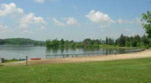 The Underrated Sandy Beach Near Pittsburgh You Absolutely Need To Visit