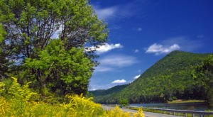 8 Roads With The Best Windshield Views In All Of Pennsylvania