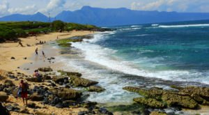 13 Incredible Beaches In Hawaii That Are Tailor Made For Summer