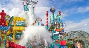 This Little Known Waterpark In Pennsylvania Will Be Your Summer's Secret Weapon