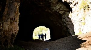 The 7 Most Amazing Cave Adventures You Can Have In Southern California