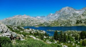 12 Low-Key Hikes In Wyoming With Amazing Payoffs