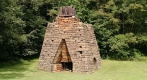 A Trip To This Little Known Ruin Near Pittsburgh Is Truly One In A Million