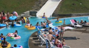 This Little-Known Water Park In West Virginia Will Be Your Kids' Favorite Summer Destination