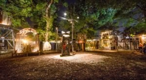 7 Hidden Attractions Locals Keep To Themselves In New Orleans