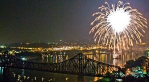 You Won't Want To Miss This Epic Summer Event Near Pittsburgh This Year