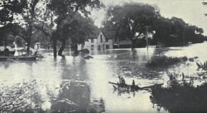 It's Impossible To Forget The Catastrophic Kansas Flood Of 1903
