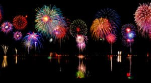 The 7 Best Fireworks Shows You Can Possibly See In Oklahoma This Summer
