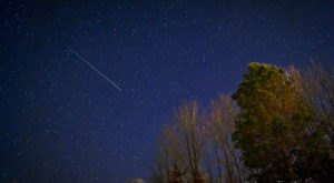 There's An Incredible Meteor Shower Happening This Summer And New Jersey Has A Front Row Seat