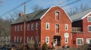 This Funky Little Town In New Jersey Is A True Hidden Gem