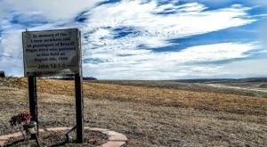The Terrifying, Deadly Plane Crash In Nebraska That Will Never Be Forgotten