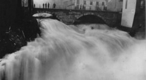 In 1913, A Great Flood Swept Through Cleveland And Changed The City Forever