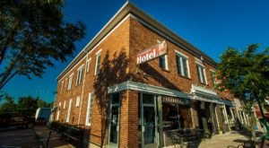 The Historic Tennessee Restaurant That Only Gets Better With Age