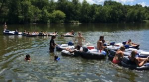 This All-Day Float Trip Will Make Your Illinois Summer Complete