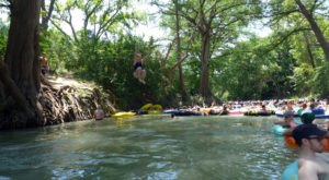 9 Out Of This World Summer Day Trips To Take From Austin