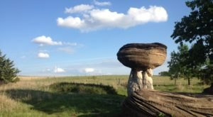 11 Low-Key Hikes In Kansas With Amazing Payoffs