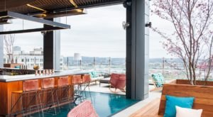 These 7 Outdoor Patios In Nashville Will Take Your Summer Dining To A Whole New Level
