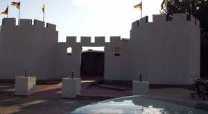 This Castle Restaurant In North Dakota Is A Fantasy Come To Life