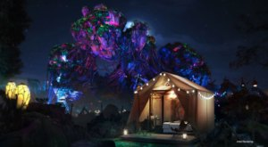 Here's How You Could Go Glamping Inside The World Of Avatar